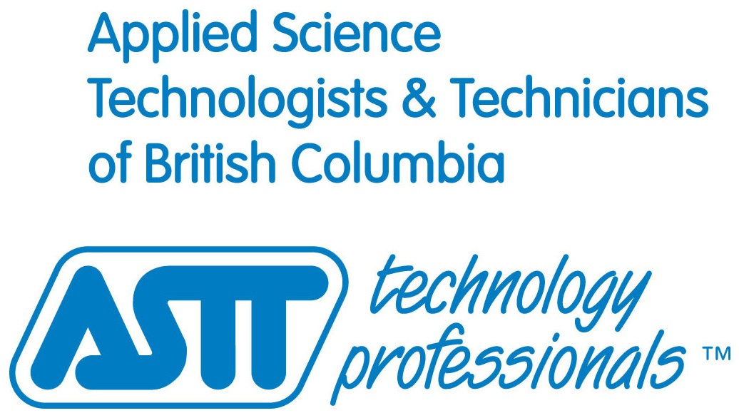 Link to Applied Science Technologists & Technicians of British Columbia